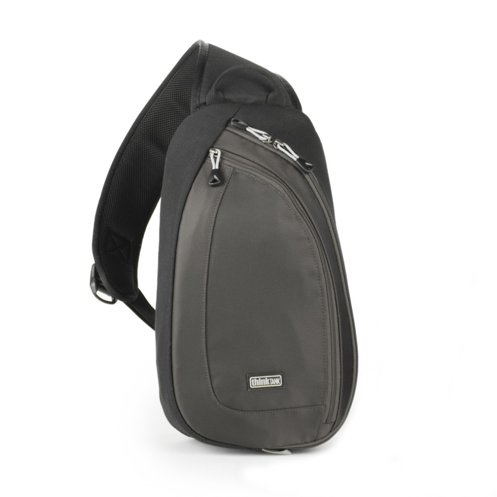 Think Tank Photo TurnStyle 10 V2.0 Camera Sling Bag - Charcoal