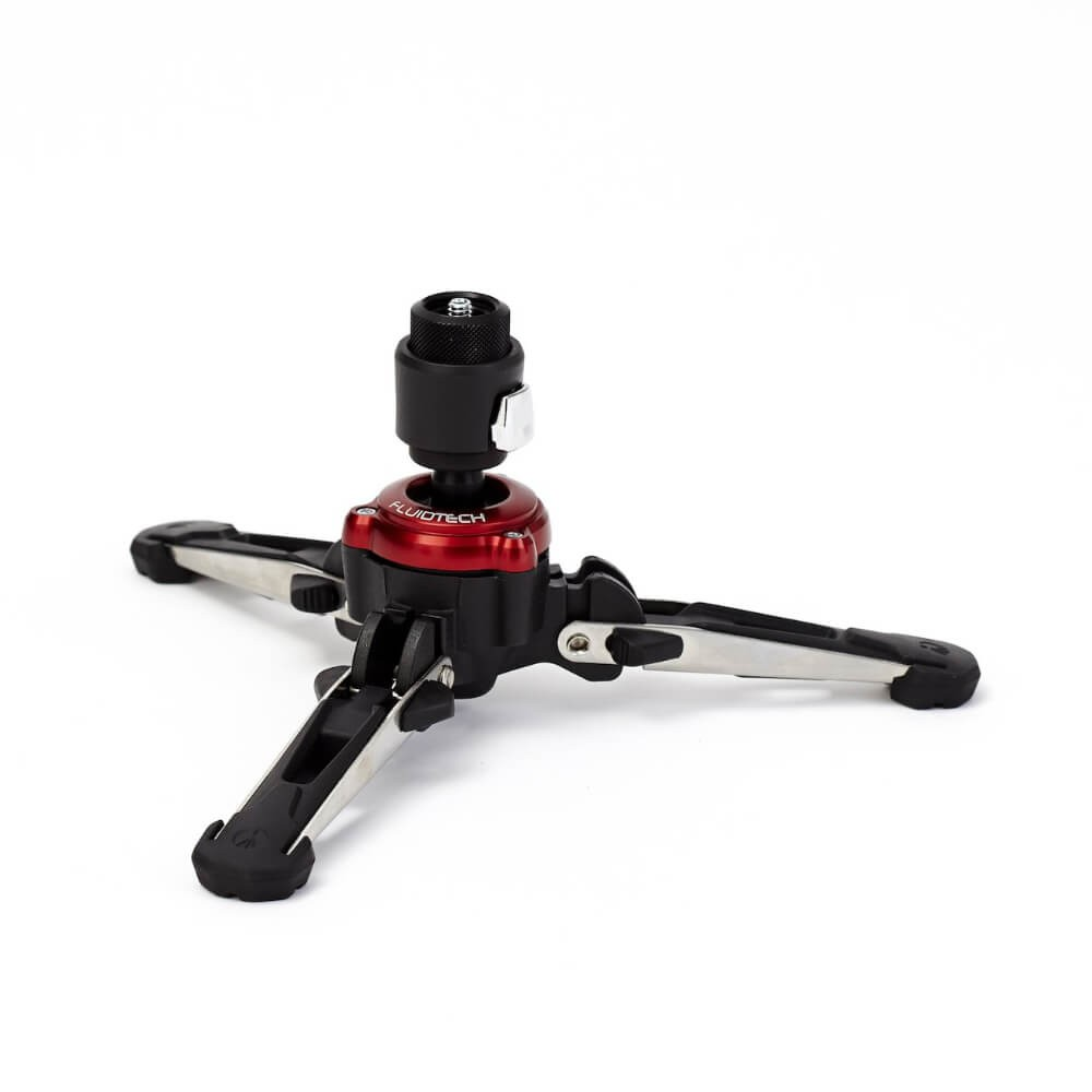 Manfrotto MVMXPROBASE Fluidtech Base - for XPRO Monopod