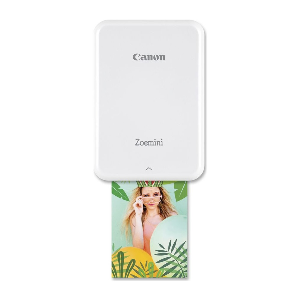 Canon Zoemini Printer - White