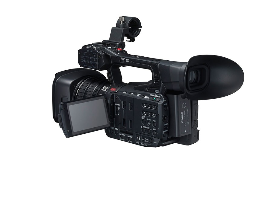 Canon Pro Video XF200 HD Professional Camcorder