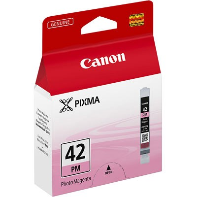Canon Ink CLI-42PM Photo Magenta