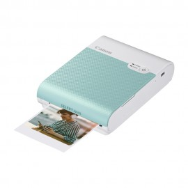 Canon Selphy Square QX10 Photo Printer - Green