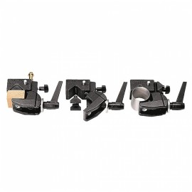 Manfrotto Set of 4 Wedges for Super Clamp