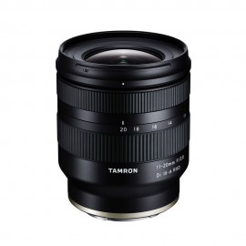 Tamron AF 11-20mm f/2.8 Di III-A RXD Lens - Sony FE Mount