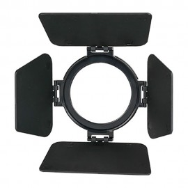 Elinchrom ELM8 Barn Doors - LM-Mount 82mm