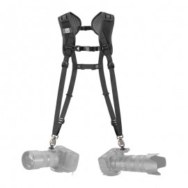 Black Rapid Double Breathe Camera Harness Strap