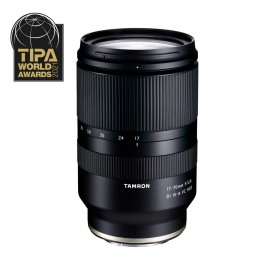 Tamron AF 17-70mm f/2.8 Di III-A VC RXD for Sony E Mount