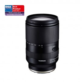 Tamron AF 28-200mm f/2.8-5.6 Di III RXD Lens for Sony FE