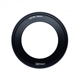 Lee Filters LEE85 58mm Adaptor Ring