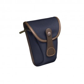 Billingham Avea 7 - Navy/Chocolate