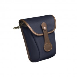 Billingham Avea 8 - Navy/Chocolate