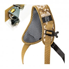 Black Rapid Sport X Camera Strap (Digital Camo)