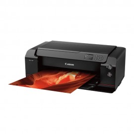 Ex-Display Canon imagePROGRAF Pro-1000 A2 Photo Printer