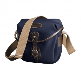 Billingham Hadley Digital Shoulder Camera Bag - Navy/Chocolate