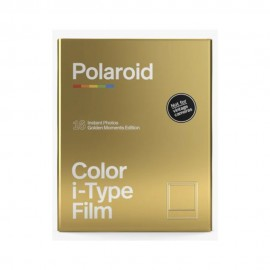 Polaroid Originals i-Type Colour Film - Golden Moments Twin Pack