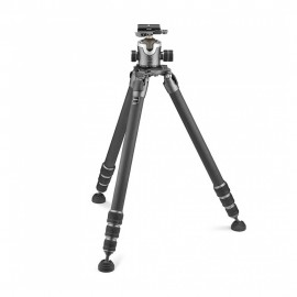 Gitzo Systematic Tripod Kit Series 4 with Ball Head