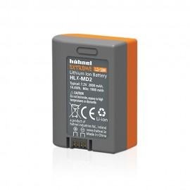 Hahnel Modus Extreme HLX-MD2 Battery