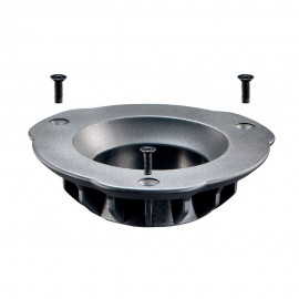 Manfrotto Adapter 75mm Bowl to 60mm Bowl