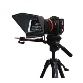 Desview T2 Teleprompter for Smartphone / Tablet