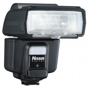 Nissin i60A Flashgun for Canon