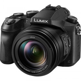 Panasonic Lumix FZ2000 Digital Camera