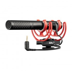 Rode VideoMic NTG Microphone