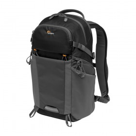 Lowepro Photo Active BP 200 AW Backpack (Black/Dark Grey)