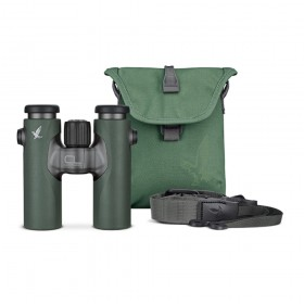 Swarovski CL Companion 8x30 Binocular (Green) & Urban Jungle Accessory Pack