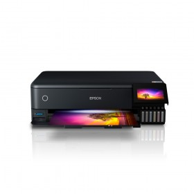 Epson EcoTank ET-8550 Printer