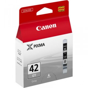 Canon Ink CLI-42GY Grey