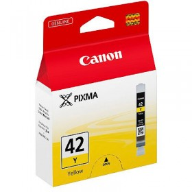 Canon Ink CLI-42Y Yellow