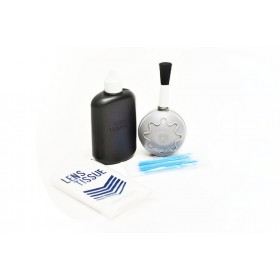 Clubman Cleaning Set 4 Piece