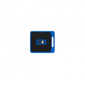 ProMaster Tripod QR Plate for XC-M Tripods & Heads - Blue