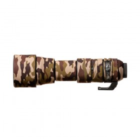 easyCover Lens Oak for Sigma 150-600mm C Lens (Brown Camouflage)