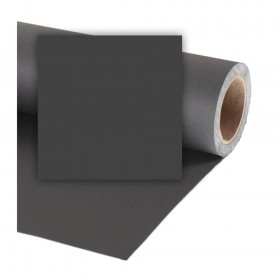 Colorama Paper 2.18 x 11m Black