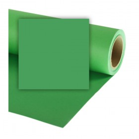 Colorama Paper 2.18 x 11m Chromagreen