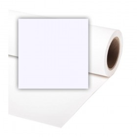 Colorama Paper 2.18 x 11m Arctic White
