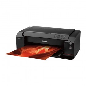 Canon imagePROGRAF Pro-1000 A2 Photo Printer