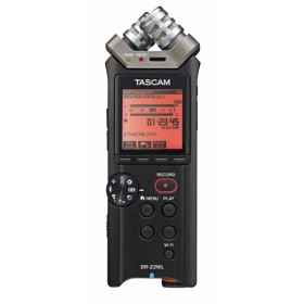 Tascam DR-22WL Compact Digital Recorder