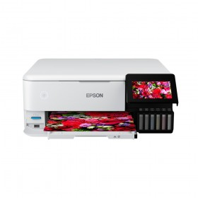 Epson EcoTank ET-8500 Printer