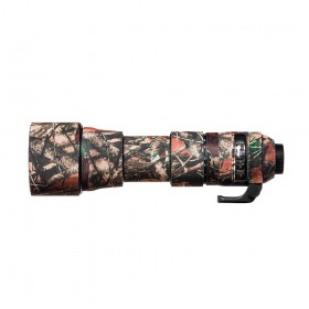 easyCover Lens Oak for Sigma 150-600mm C Lens (Forest Camouflage)