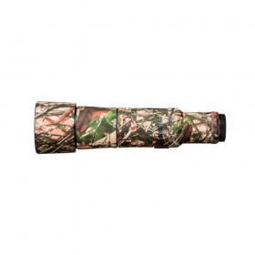 easyCover Lens Oak for Canon RF 800mm f/11 Lens (Forest Camouflage)
