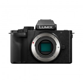 Panasonic Lumix G100 Body