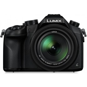 Panasonic Lumix FZ1000 Black