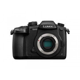 Panasonic Lumix GH5 Mirrorless Camera Body