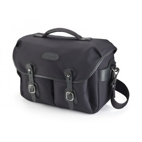 Billingham Hadley One Camera Bag - Black FibreNyte / Black