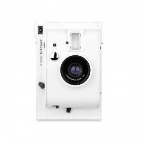 Lomography Instant Camera - White