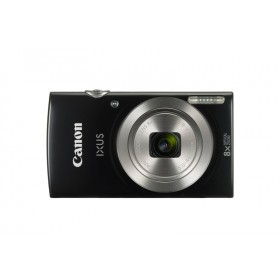 Canon IXUS 185 Compact Digital Camera - Black