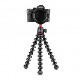 Joby GorillaPod 3K Kit Flexible Tripod