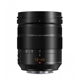Panasonic Leica DG Vario-Elmarit 12-60mm f/2.8-4.0 ASPH. Power O.I.S. Lens